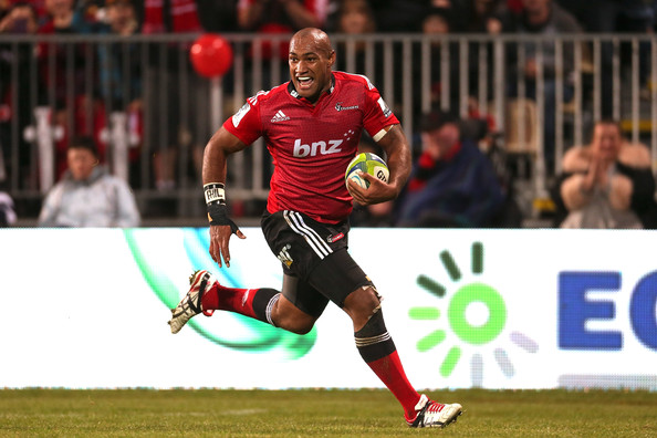 Nemani Nadolo is the Crusaders game-breaker (image via: zimbio)