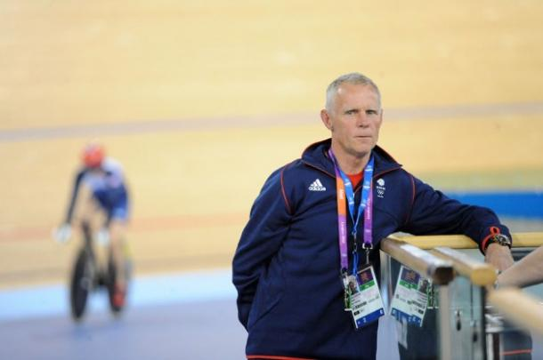 Sutton stepped down from his role on Wednesday following the allegations levelled at him / Cycling Weekly