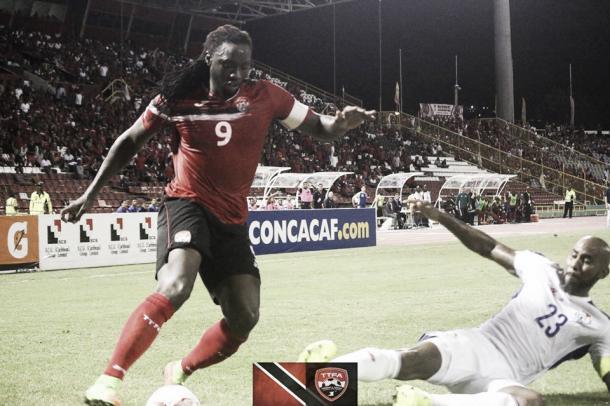 Foto: Trinidad and Tobag Football Association