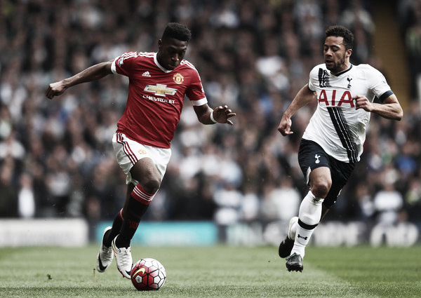 Tim Fosu-Mensah could be sent out on loan (Photo: Julian Finney / Getty Images)