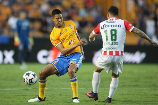 Parejo duelo y con goles se vivirá en Aguascalientes | Foto: Agencias