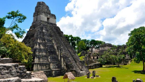 Ciudad antigua de Tikal | guatemala.com