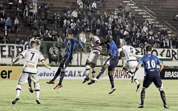 Foto: Bruno Costa/Tupi FC