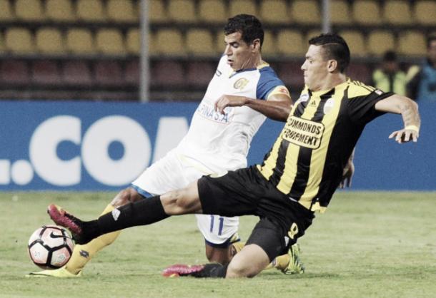 Foto: CONMEBOL.