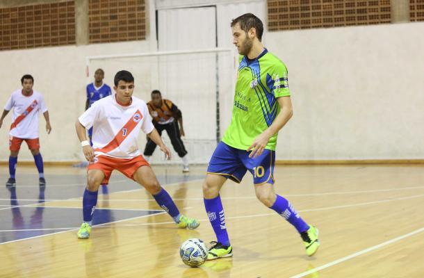 Xande atuou pelo Minas por três temporadas e hoje defende as cores do Sorocaba (Foto: Divulgação/MTC)