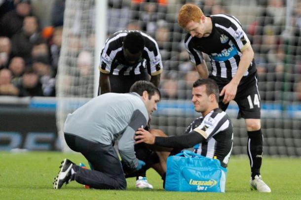 Taylor ruptures achilles - Burnley (Photo: sportskeeda.com)