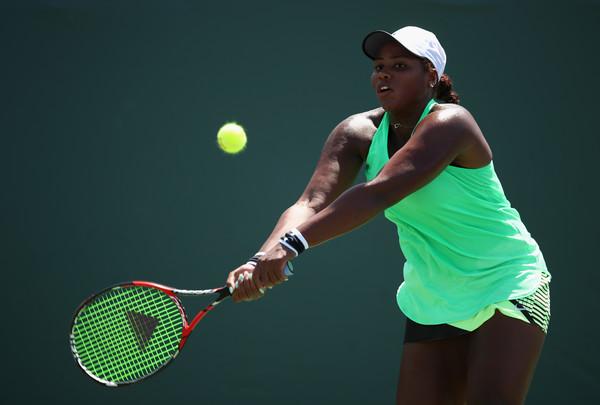 WTA Miami: Svetlana Kuznetsova overcomes young opponent in ...