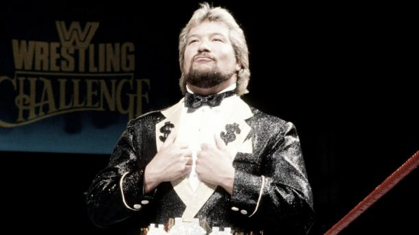 Everybody's got a price. Photo- WWE.com