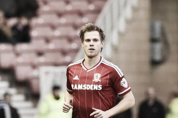Above: Tomas Kalas has been left out of the Czech Republic squad for Euro 2016 | Photo: The Gazette