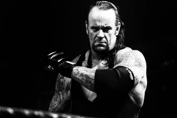 The Deadman has continued to rise for years. Photo- WWE.com