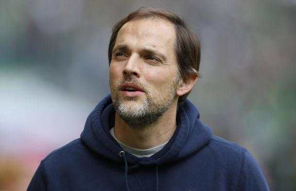 Thomas Tuchel fez um grande trabalho pelos aurinegros e espera conquistar títulos Foto: Divulgação/Borussia Dortmund