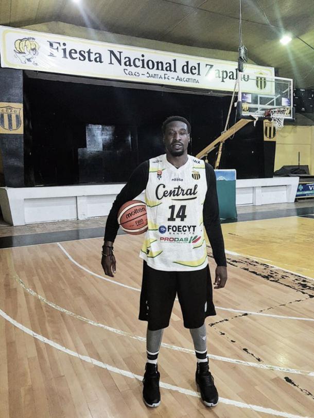 Foto: Prensa Central Olimpico