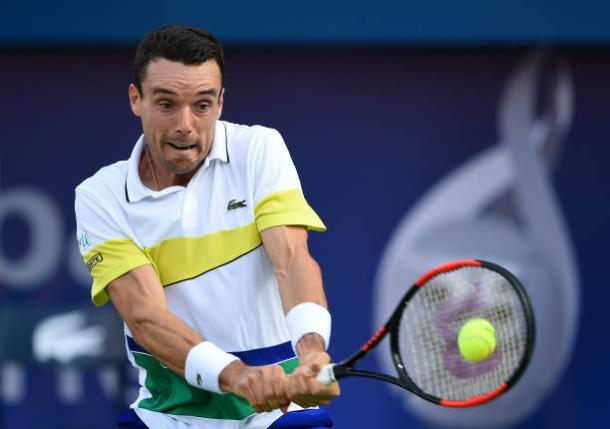 Roberta Bautista Agut will be tricky for anyone he faces (Getty/Tom Durat)