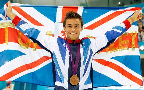Can Tom Daley repeat his success from four years ago? | Photo: Getty Images