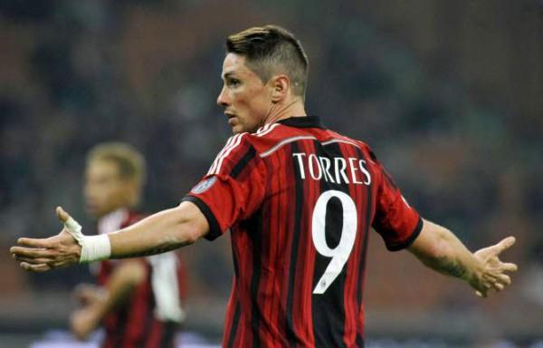 Torres no pudo reencontrar su mejor nivel en Italia | Foto: Getty Images
