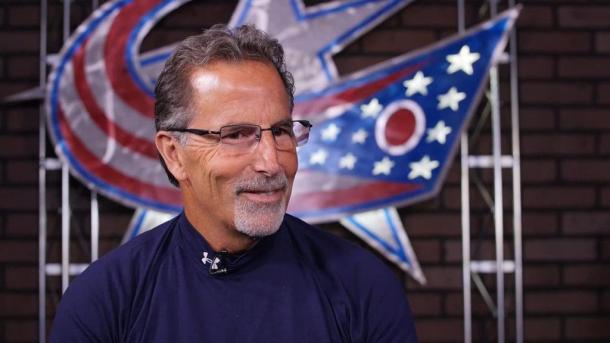 John Tortorella, el head coach de los Columbus Blue Jackets / NHL.com