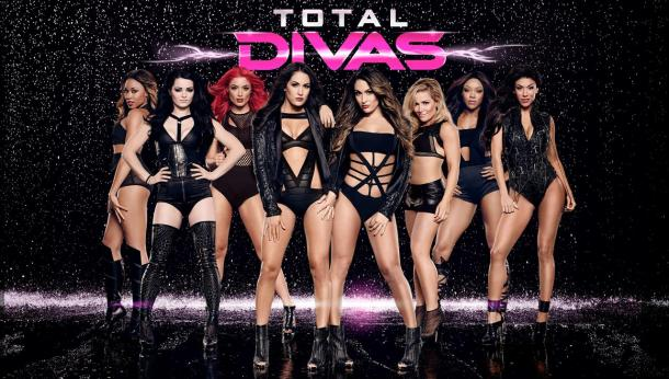 Nikki play's a significant role in Total Divas. Photo: wrestlingup.info