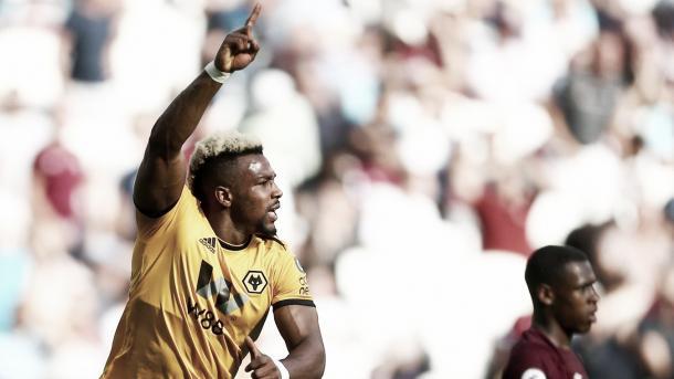 Traoré anotó el gol del triunfo. Foto: Premier League.