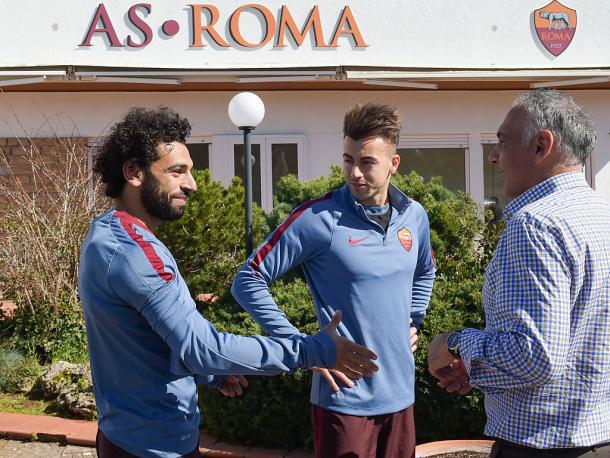Roma: stallo tra Totti e Pallotta, tocca a Monchi