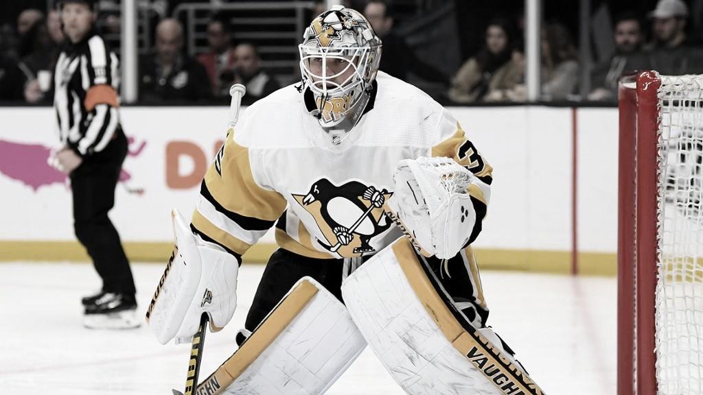 Tristan Jarry | NHL.com
