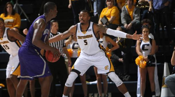 Tuoyo is a force on the defensive end/Photo: University Echo