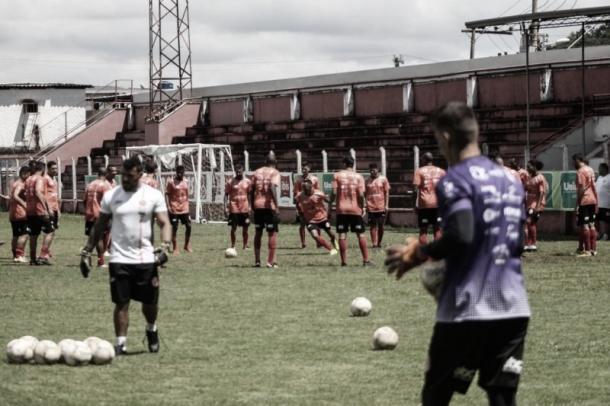 Foto: Rise Up Mídia / Tupynambás FC