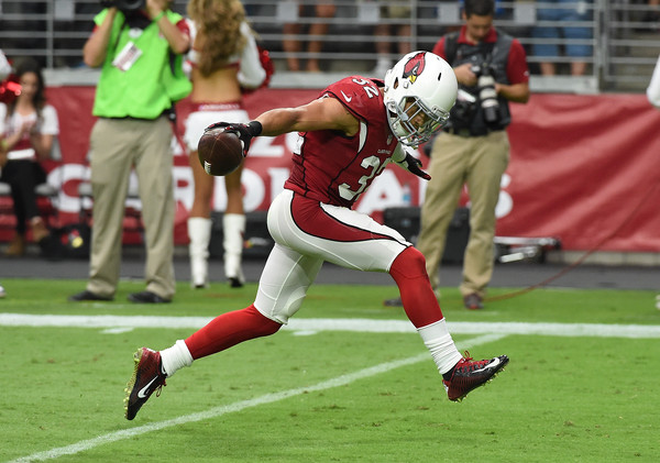 Tyrann Mathieu |Source: Source: Norm Hall/Getty Images North America|