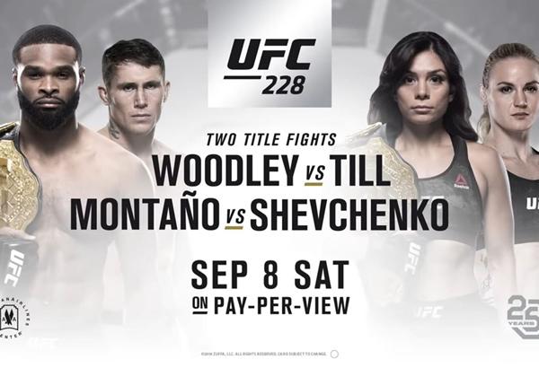 Foto: UFC.com