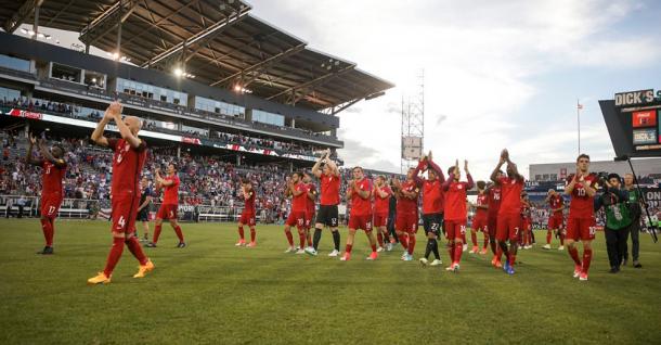 Foto: US Soccer