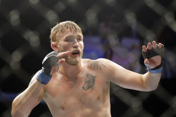 Gustafsson is aiming to earn a third title shot | Photo: mmafrenzy.com
