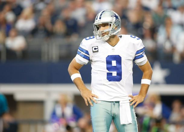 Romo played only four games last season, with a record of 3-1 (Photo: Getty Image)