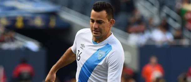 Marco Pappa will need to be the creative spark for Guatemala's midfield on Friday. Photo provided by USA TODAY Sports.
