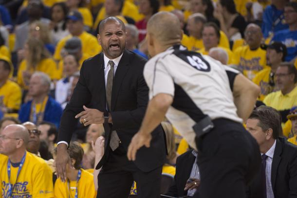 Coach J.B. Bickerstaff did a horrible job at allocating minutes against the Golden State Warriors. This needs to change for the Rockets to be able to win even a single game.