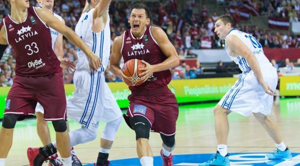 Europei Basket: l'Italia piega la Georgia, evitata la Slovenia negli ottavi