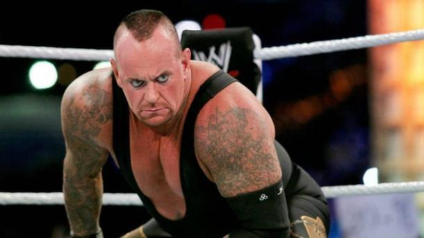 Otro cambio de look en la carrera del fenómeno. Foto: WWE.com