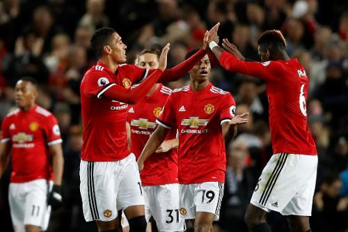 El United derrotó por 4-1 al Newcastle la última jornada | Fotografía: Premier League