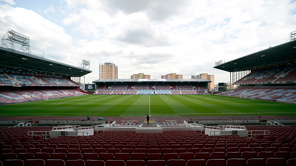 The Boleyn Ground hosted it's last ever Cup tie | Photo: Arfa Griffiths/WHUFC