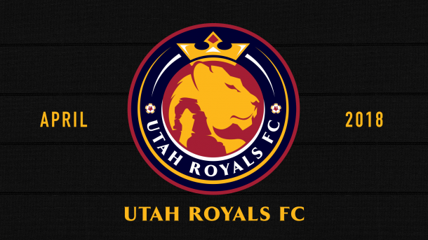 The Utah Royals FC get ready to open the season in spring of 2018 | Source: Utah Royals FC