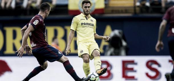Foto: Villarrealcf.es