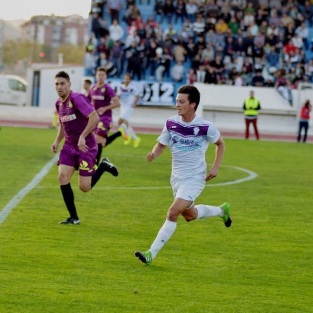 Foto: FC Jumilla