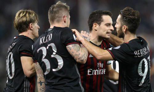 Il Milan vince la Supercoppa italiana ai rigori - Pagine romaniste