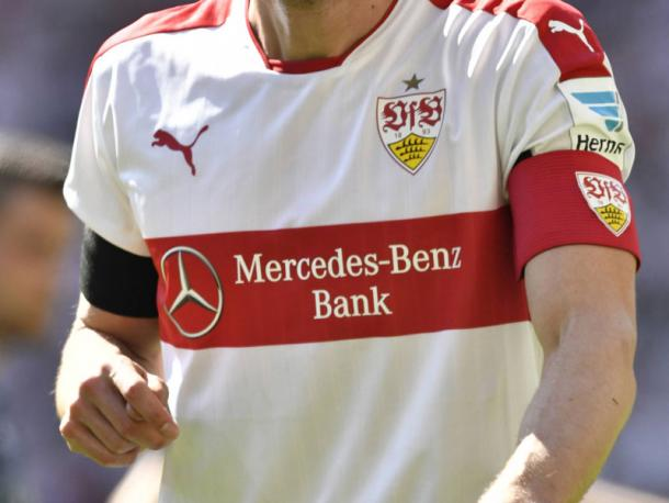 Mercedez are sticking with Stuttgart. | Image: imago