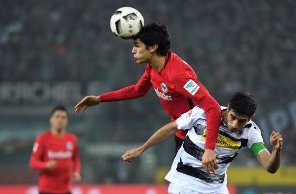 Foto: Eintracht