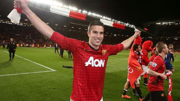 Fuente de la imagen: Manchester United