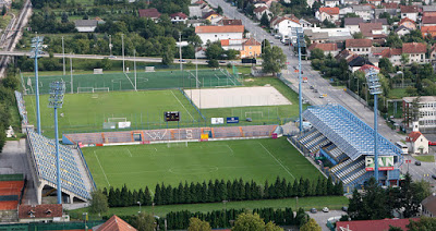 Estadio Anđelko Herjavec | Foto: www.uefa.com