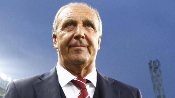 Giampiero Ventura, pronto per la Nazionale, gazzetta.it
