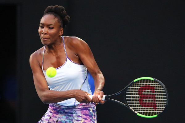 Venus Williams reached the final at the Australian Open for the first time since 2003 | Photo: Scott Barbour/Getty Images AsiaPac
