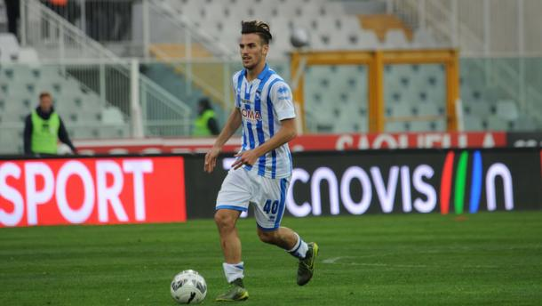 Valerio Verre, tuttosport.com