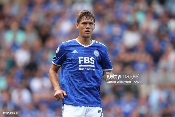 Jannik Vestergaard has made a solid start to life at <strong><a  data-cke-saved-href='https://vavel.com/en/football/2021/09/10/leicester-city/1085370-leicester-city-vs-manchester-city-classic-encounters.html' href='https://vavel.com/en/football/2021/09/10/leicester-city/1085370-leicester-city-vs-manchester-city-classic-encounters.html'>Leicester City</a></strong>   Credit: James Williamson   Getty Images