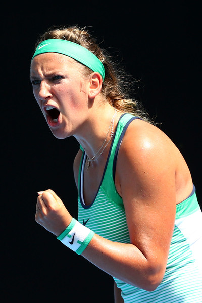 Victoria Azarenka will be back in the mix for the title once again, and she is a huge crowd favourite here in Melbourne | Photo: Quinn Rooney/Getty Images AsiaPac